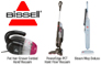 Tell me more about BISSELL Cleaning Products