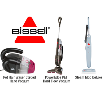 BISSELL Cleaning Products