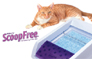 Tell me more about ScoopFree® Self Cleaning Litter Box