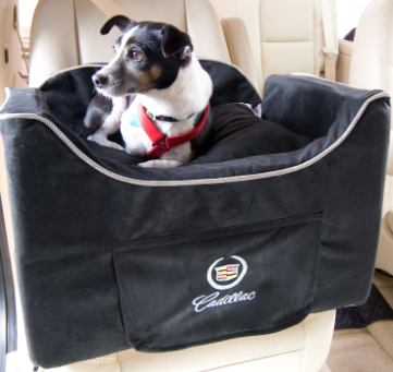 Cadillac® Lookout II Pet Car Seat