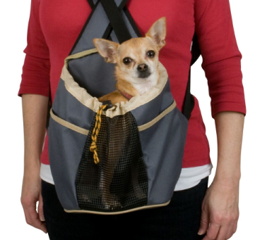 Restless Tails Urban Front Pet Pouch