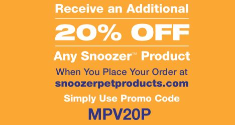 Save at Snoozer